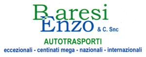 Baresi Enzo Trasporti - Erbusco in Tavola