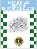 Lions Club Adro e Franza Curta - Erbusco in Tavola